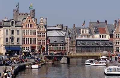 Offres Ferries pour la Belgique