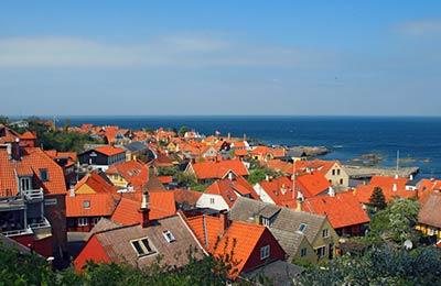 Offres Ferries pour Bornholm