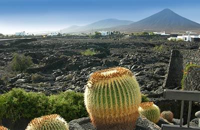 Cadix - Sta Cruz de Tenerife