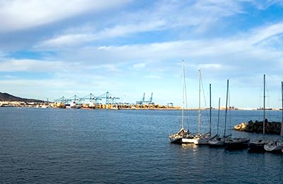 Morro Jable Ferries