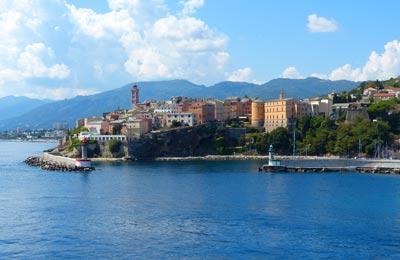 Nice - Bastia