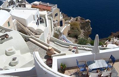 Offres Ferries pour les Iles Grecques