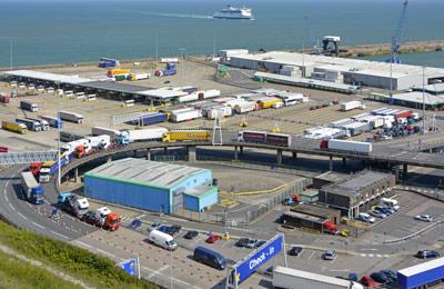 Offres Ferries pour Douvres