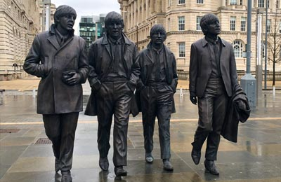 Dublin - Liverpool Birkenhead