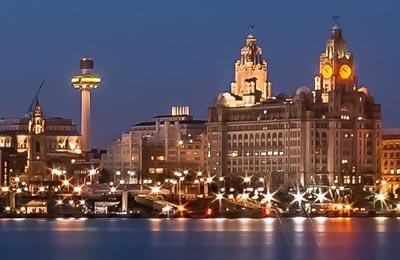 Belfast - Liverpool Birkenhead