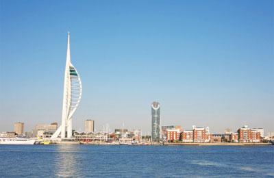 St Malo - Portsmouth