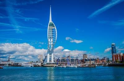 Bilbao - Portsmouth