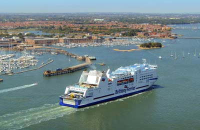 Le Havre - Portsmouth