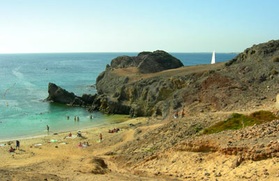 Traversée Ferry Fuerteventura - Lanzarote