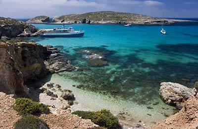 Offres Ferries pour Malte