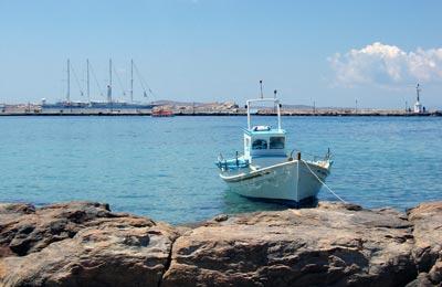 Evdilos Ferries