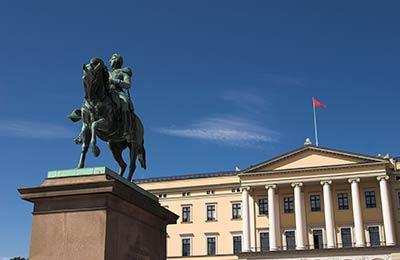 Hirtshals - Oslo