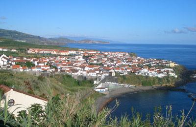 Offres Ferries pour les Açores