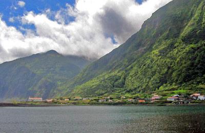 Ferries pour les Açores