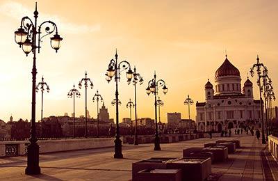 Port Ferry St Petersbourg