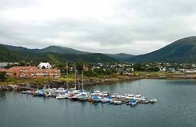 Offres Ferries pour la Scandinavie