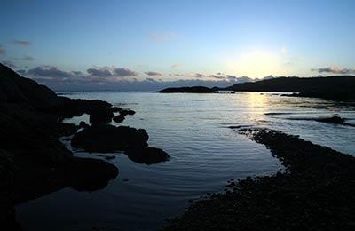 Offres Ferries pour les Iles Shetland