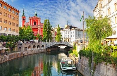 Vous allez adorer la Slovénie !