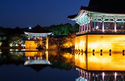Jeju - Wando