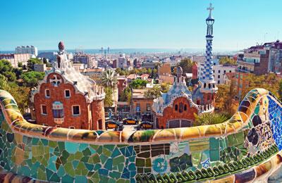 Ferry Porto Torres - Barcelone