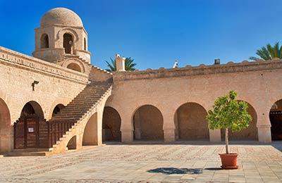 Salerne - Tunis