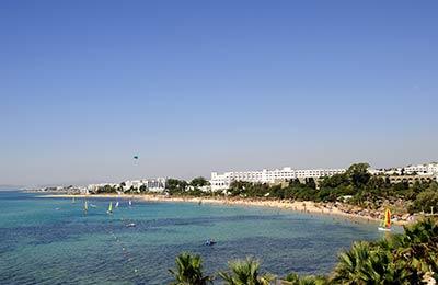 Port Ferry de Sfax