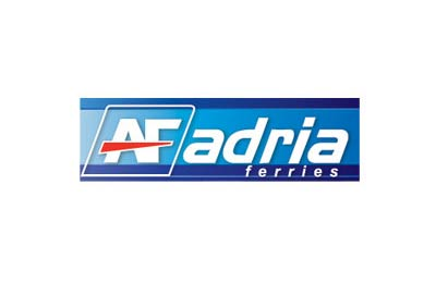Votre Ferry avec Adria Ferries