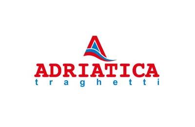 Votre Ferry avec Adriatica Traghetti