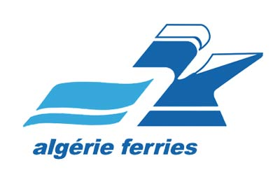 Votre Ferry avec Algerie Ferries