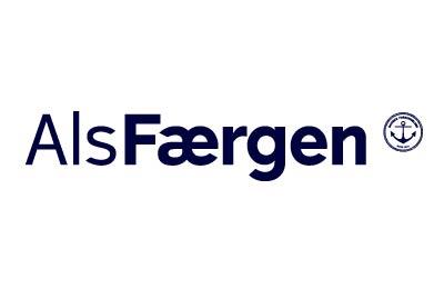 Votre Ferry avec AlsFærgen