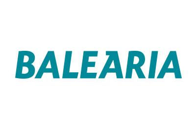Votre Ferry avec Balearia Ferry