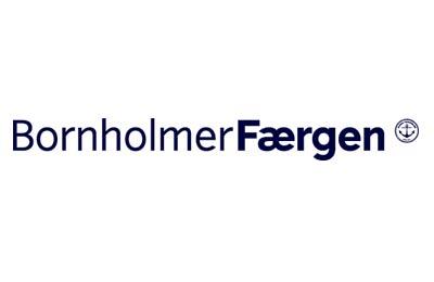 Votre Ferry avec Bornholmstrafikken
