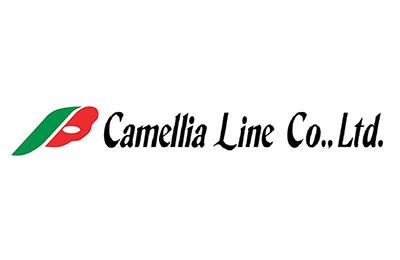 Votre Ferry avec Camellia Line Ferry
