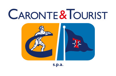 Votre Ferry avec Caronte & Tourist
