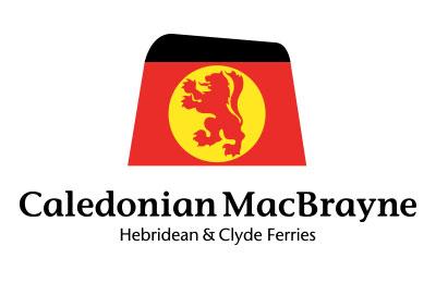 Votre Ferry avec Caledonian Macbrayne