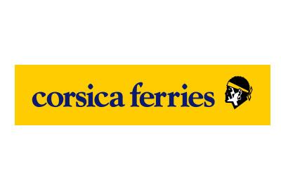 Votre Ferry avec Corsica Ferries