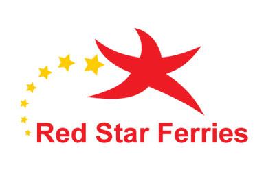 Votre Ferry avec Red Star Ferries