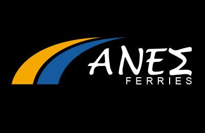 Votre Ferry avec ANES Ferries