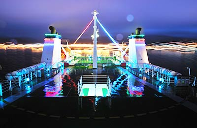 Voyagez Confortablement