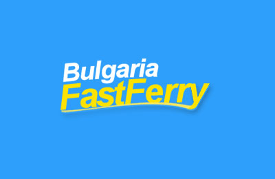 Votre Ferry avec Bulgaria FastFerry