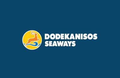 Votre Ferry avec Dodekanisos Seaways