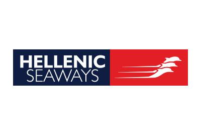 Votre Ferry avec Hellenic Seaways
