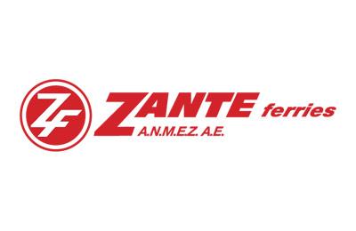 Votre Ferry avec Zante Ferries