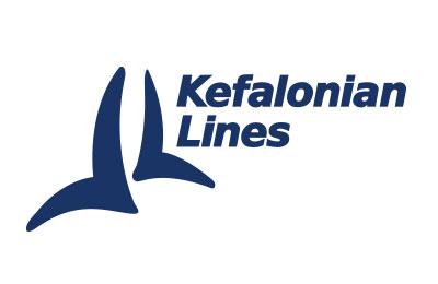 Votre Ferry avec Kefalonian Lines Ferry