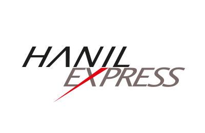 Votre Ferry avec Hanil Express Ferry