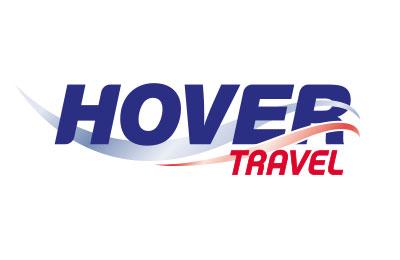 Votre Ferry avec Hovertravel
