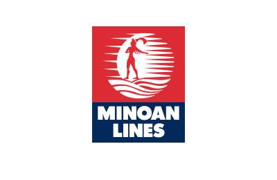Votre Ferry avec Minoan Lines