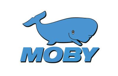 Votre Ferry avec Moby Lines Ferries