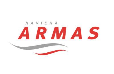 Votre Ferry avec Naviera Armas