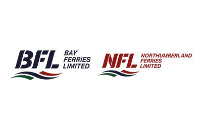 Votre Ferry avec Northumberland Ferries & Bay Ferries